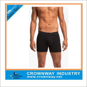 Long Fashion Athletic Comfortable Underwear for Men pictures & photos