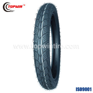 Durable Steet Motorcycle Tire 2.75-17
