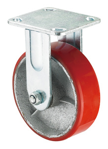 Heavy Duty Caster Series- 4in. Rigid pictures & photos