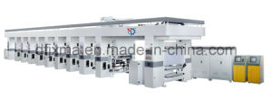 Dasy-1050f Film Roll Printing Machine with Multi-Color Dongfang pictures & photos