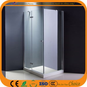 Popular Size 90*90cm Shower Screen Adl- (8A56) pictures & photos