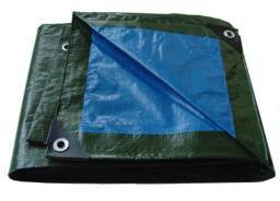 High Quality Factory Price Waterproof PE Tarpaulin pictures & photos