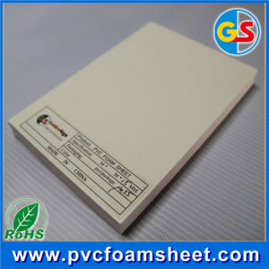 PVC Celuka Sheet PVC Sheetpvc Board pictures & photos