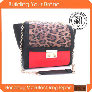 2015 Fashion Europe Imitation Brand Designer Handbags pictures & photos