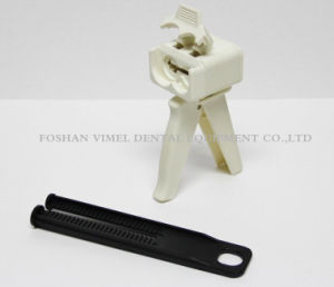New Dental Impression Universal Cartridge Dispenser Delivery Gun 1: 1 2: 1 pictures & photos