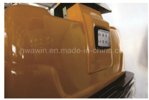 Automatic Road Cleaning Sweeper (HW-C350) pictures & photos
