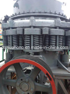Hydraulic Spring Cone Cone Crusher for Limestone pictures & photos