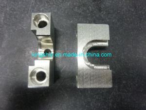 High Precision Anodized CNC Machining Aluminium Part pictures & photos