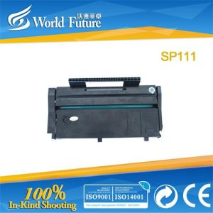Sp100/111 (407431) Laser Toner Cartridge for Use in Sp111/100/112 High Quality pictures & photos
