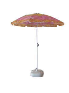 5.9FT Umbrella, TNT Beach Umbrella, Sun Umbrella