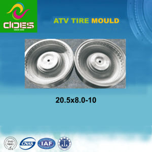 High Quality Tyre Mould for ATV Rubber Tire with 20.5X8.0-10 pictures & photos