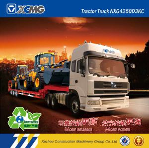 XCMG Official 6X2 260HP Heavy-Duty Tractor Trucks (NXG4205DP) pictures & photos