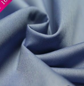 Yarn: 21sx21s Weight: 170G/M2 Polyester Cotton Poplin Uniform Fabric pictures & photos