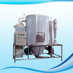 Wpg High Quality Centrifugal Spray Dryer for Sale pictures & photos