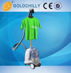 Hanging Clothes Steam Iron Vertical Standing Steam Iron pictures & photos