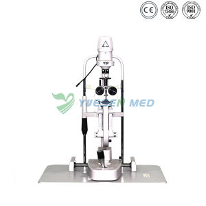Top Sale Chinese Medical Portable Digital Opthalmology Optical Slit Lamp pictures & photos