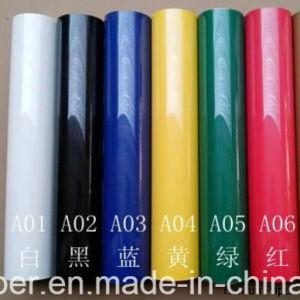 Easy Cut Vivid Color Heat Transfer Film / Vinyl Width 50 Cm Length 25 M for Cotton