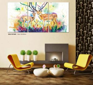 Beautiful Printing Art Decoration Home pictures & photos