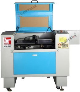 Arts and Crafts Made CO2 Laser Cutting Machine pictures & photos