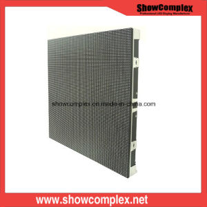 P6 Outdoor Full Color LED Display Screen for Stage pictures & photos