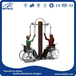 Hot Sale Hot DIP Galvanized Tube Outdoor Fitness Equipment