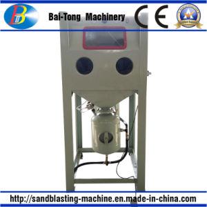Pressure Type Manual Sandblasting Machine (1313p-B) pictures & photos