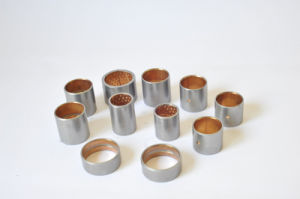 Series of Wrapped Bronze Bearing for Auto Parts pictures & photos