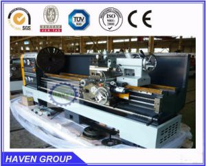 CS series metal turning lathe machine pictures & photos