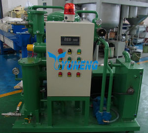 Hydraulic Turbine Oil Purification and Filtration Plant pictures & photos