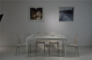 Modern Kitchen Designs Dining Table and Chairs (CT-2022) pictures & photos