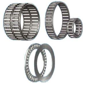 Radial/ Axial Needle Roller Bearing