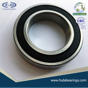F&D CBB High Precision Automobile Ball Bearings 6010 2RS pictures & photos