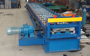 Kxd Floor Deck Roll Former Production Line for Sale pictures & photos