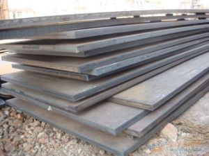 S355jr High Strength Low Alloy Structural Steel Plate pictures & photos