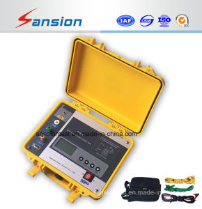 Insulation Resistance Meter for Internal Water Cooling Generator pictures & photos