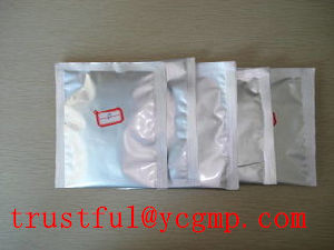 Raw Peptide H-Gh Fragment176-191 for Bodybuilding Muscle Growth Powder pictures & photos
