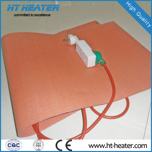 Flexible Silicone Printing Machine Heater Pad pictures & photos