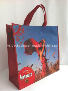 Laminated Non Woven Bag for Packaging pictures & photos
