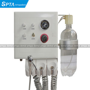 Dental Turbine Unit Wall Hanging Type Portable Testing Turbine pictures & photos