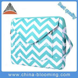 for MacBook Air Briefcase Shoulder Messenger Notebook Computer Laptop Bag pictures & photos