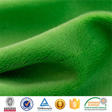 Polyesetr Fabric for Blanket pictures & photos