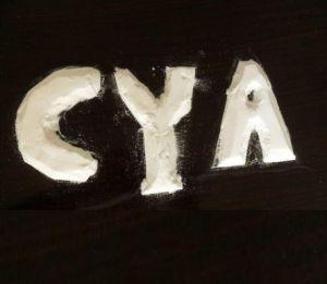 Cyanuric Acid (CYA/ICA) Powder pictures & photos