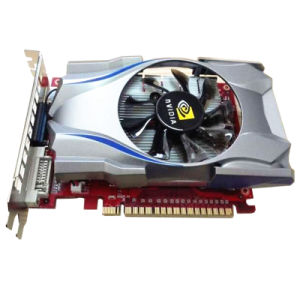 Graphic Card 4G Ati HD 7670, 128 Bit Gaming Card pictures & photos
