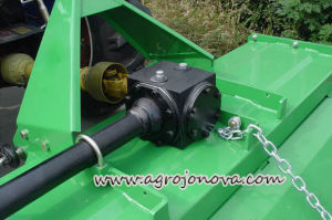 Tractor 3-Point Linkage Rotary Tiller IGN with Ce pictures & photos