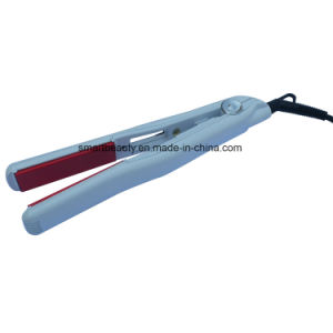 Vibrating Tourmaline Hair Straightener Iron pictures & photos