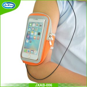 Sports Running Jogging Phone Pouch Armband Phone Case pictures & photos