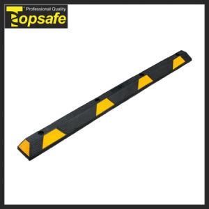 (S-1506) Parking Wheel Stop/Truck Wheel Stops/Plastic Wheel Stop pictures & photos
