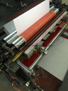 Enconomic High Quality Flexo-Graphic Printing Machine pictures & photos