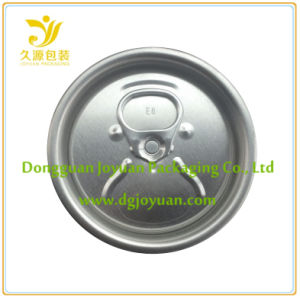 Aluminum Ring Pull Easy Open End Eoe 206 Rpt (Dia. 57mm) pictures & photos