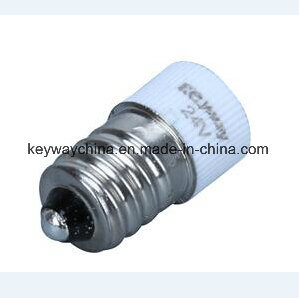 E Screw-in Screw Series LED Miniature Bulbs pictures & photos